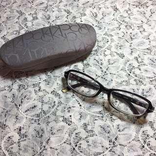 Authentic Calvin Klein Prescription Glasses