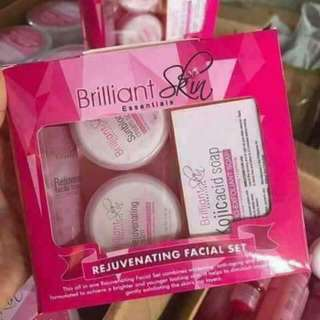 Brilliants Beauty Products