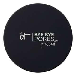 IT COSMETICS | Bye Bye Pores Pressed // Cara狂推 毛孔救星