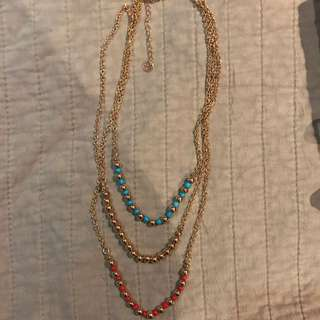 Colette Necklace New