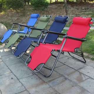 Folding Chair/Bed