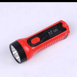 LED Flashlight mini