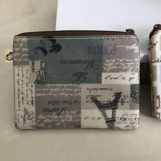 Brand New Pouch