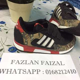 Adidas Original Zx850 For Kids