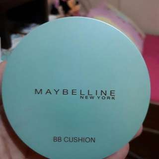 Maybelline Fresh Matte Cushion