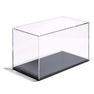 43 X 40 X 37 Acrylic Display Case