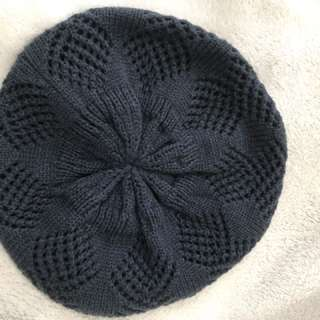 Blue Beret From Princess Highway