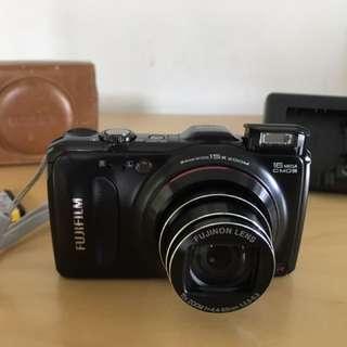 Fujiflim FinePix F550EXR