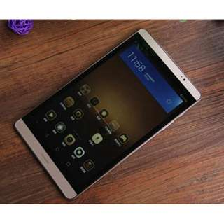 HUAWEI MediaPad M2 LTE 8吋 64G 90%New