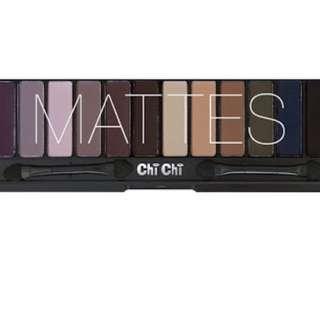 Chi Chi Mattes