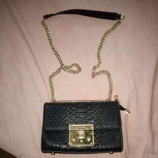 Repriced: Chanel Inspired Sling Bag