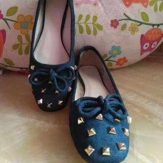 Iconinety9 Flatshoes