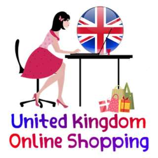 Products From UK