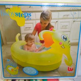 Bak Mandi Bayi (baby Tub)