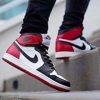 Nike Air jordan retro 1 'Chicago'