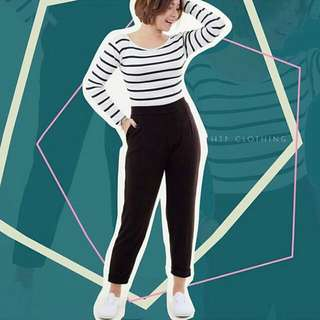 HTP Terry Trousers
