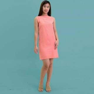 HTP Boatneck Dress