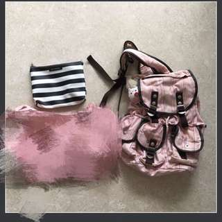 Balenciaga Inspired And Assorted Bags