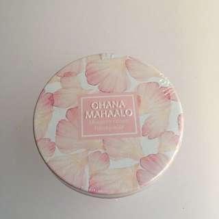 Moisture Cream Jepang OHANA MAHAALO