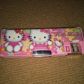 Hello Kitty Pencilcase