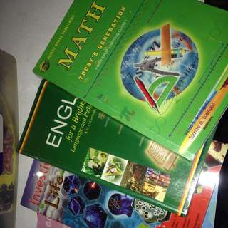 Reference Book For Grade 7 Student