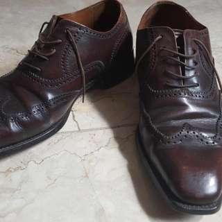 Sepatu Kulit Penha