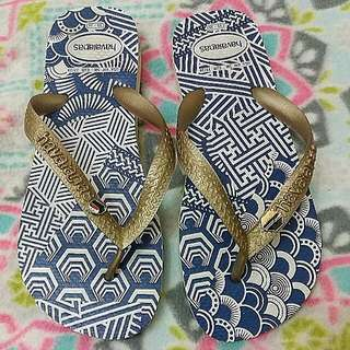 MAKE YOUR OWN HAVAIANAS