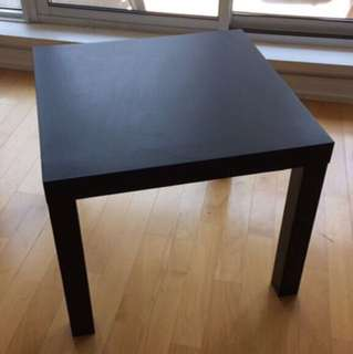 Small IKEA Table