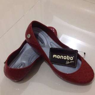 🔥 Monobo Dollshoes