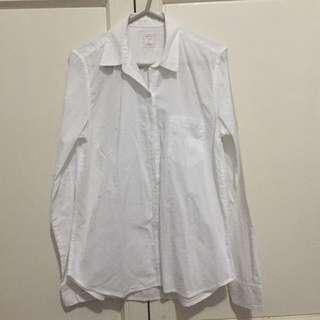 Boyfriend's Polo Shirt
