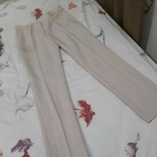 B14 - Cole Office Pants