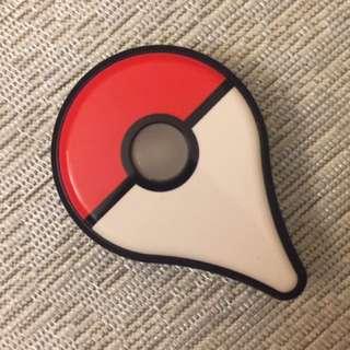 Pokémon Go Plus 手帶 寵物小精靈 比卡超