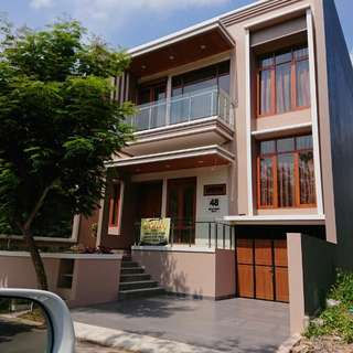 For Sales Landed House Location In Batam Island 🏝, Take 1 Hour Ferry From Spore... Price $500K