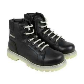 Repriced Authentic CATERPILLAR Boots