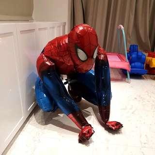 Jumbo Size Spiderman Baloon