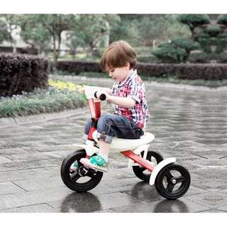 Tricycle Bike - New Lecoco