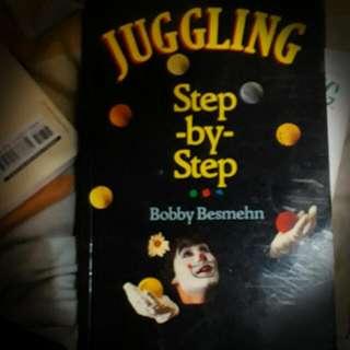 Juggling Step By Step
