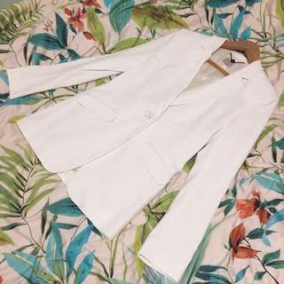 Pennyblack snow white giacca vests jacket 🐰