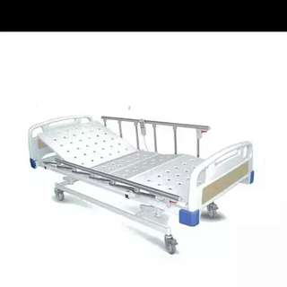 Electrical Hospital Bed With Mattress