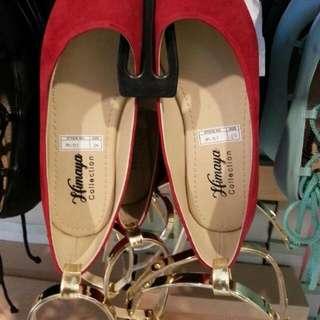 Liliw Laguna Shoes