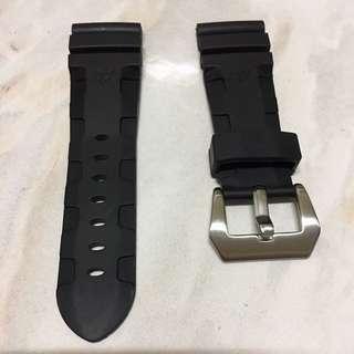 Panerai 代用錶帶