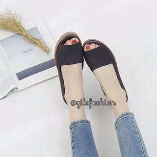 Kembonia comfy sandal
