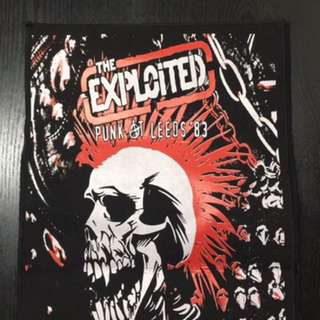 The Exploited Backpatch