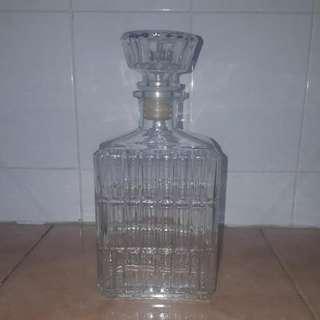 Decanter Bottle