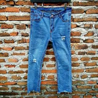 Jeans Import Umbre