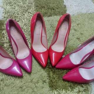 sepatu CL. premium