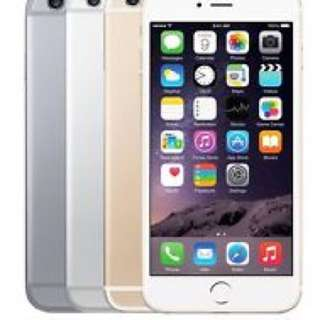 iPhone 6 64GB 金色 Golden