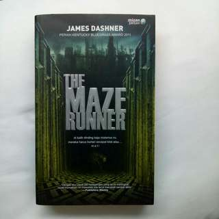 The Maze Runner (Indonesia)