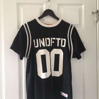 UNDEFEATED Jersey