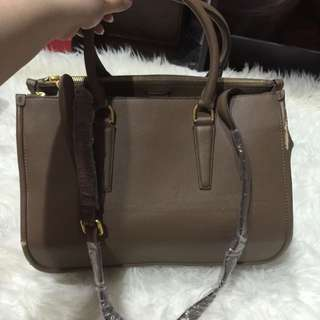 Charles keith bag with longstrap